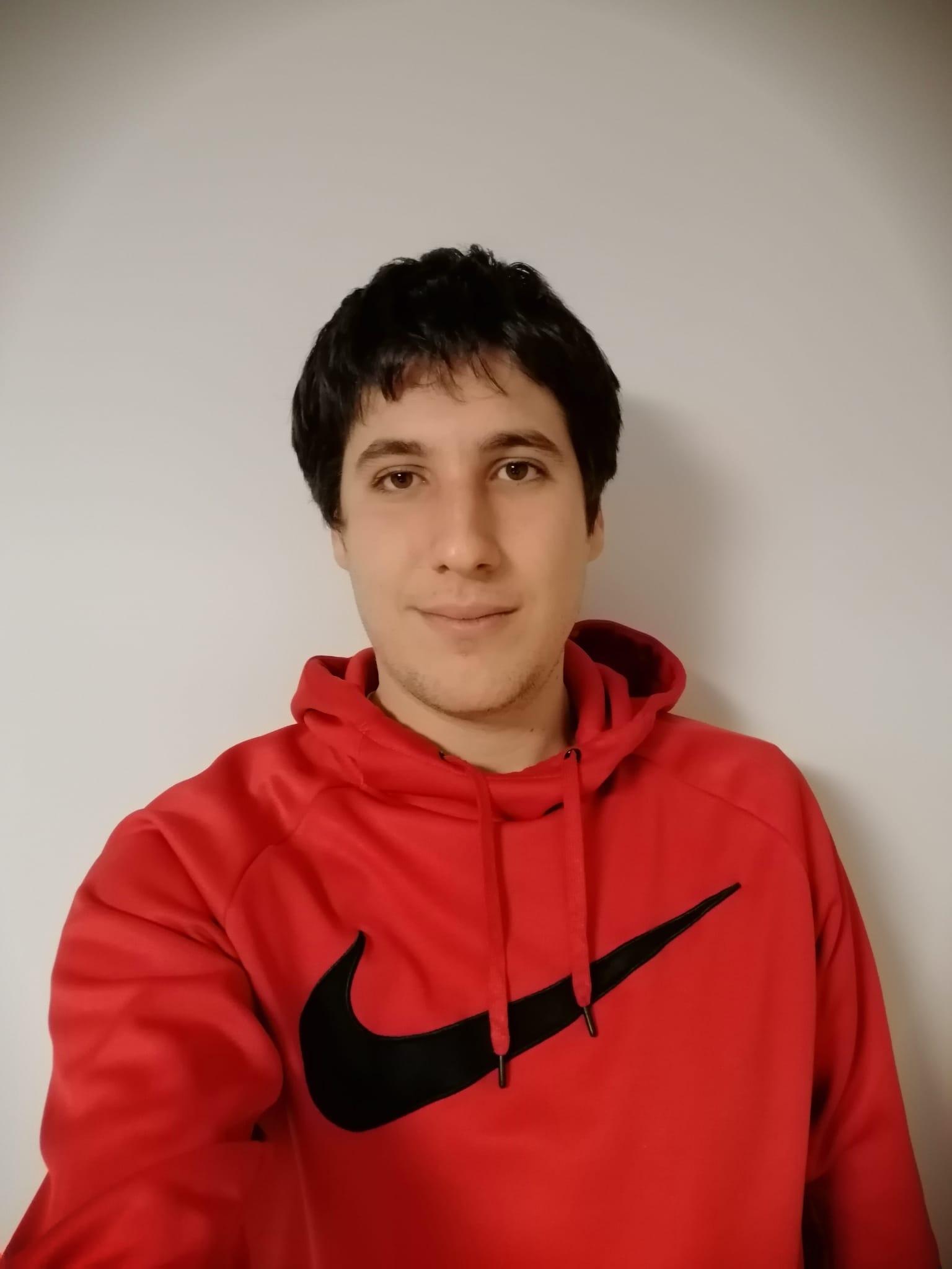Iván Ochoa Martínez